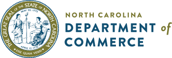 North Carolina Dept of Commerce